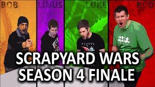 Modded Gaming PC Challenge - Scrapyard Wars Season 4 - Episode 4