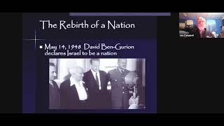 Restoration of All Things (PART 1) with Reverend Joe Campbell - www.altarofprayer.com