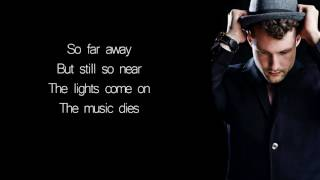 Calum Scott : Dancing On My Own - Lyrics