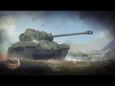 Top 10 Best Tank Games For Android 2019