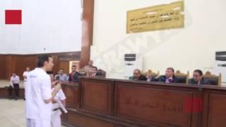 تأجيل محاكمة 7 متهمين لاتهامهم في ''أحداث عنف المقطم'' لـ 22 أكتوبر