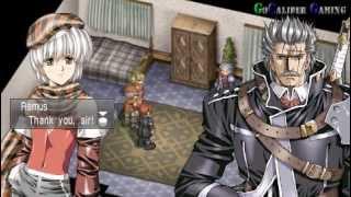 Growlanser: Wayfarer of Time PSP Walkthrough - Part 4 - Marquelay