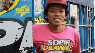 """Download Nyantay Pagi bareng sam TEDDY """"Sopir Dilawan"""" di Pantai WATU DODOL BANYUWANGI"""