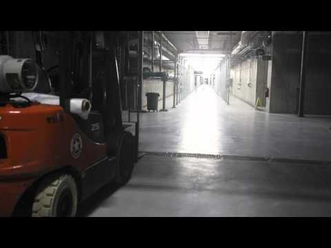 Brightwater Treatment Plant Tour
