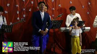 Download Jenna Norodom and Yutak Nisay Ouy ort srolah tov Mp3 and Videos