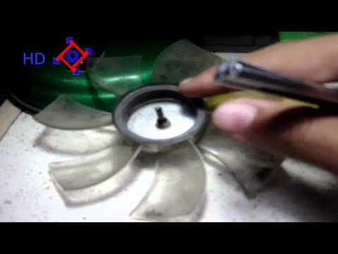 แก้พัดลมเคสไม่หมุน(Fix Case Fan Slow) HD [TH]