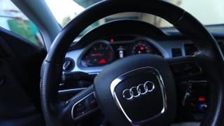 Audi A6 C6 2.0 TDI Обзор