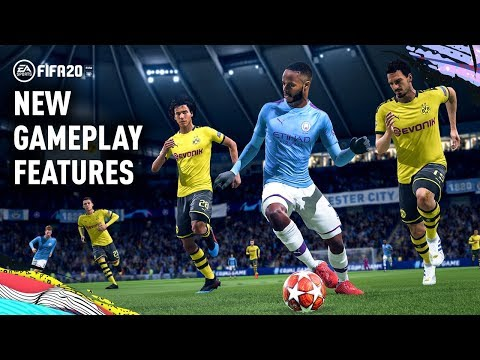 FIFA 20 | Official Gameplay Trailer