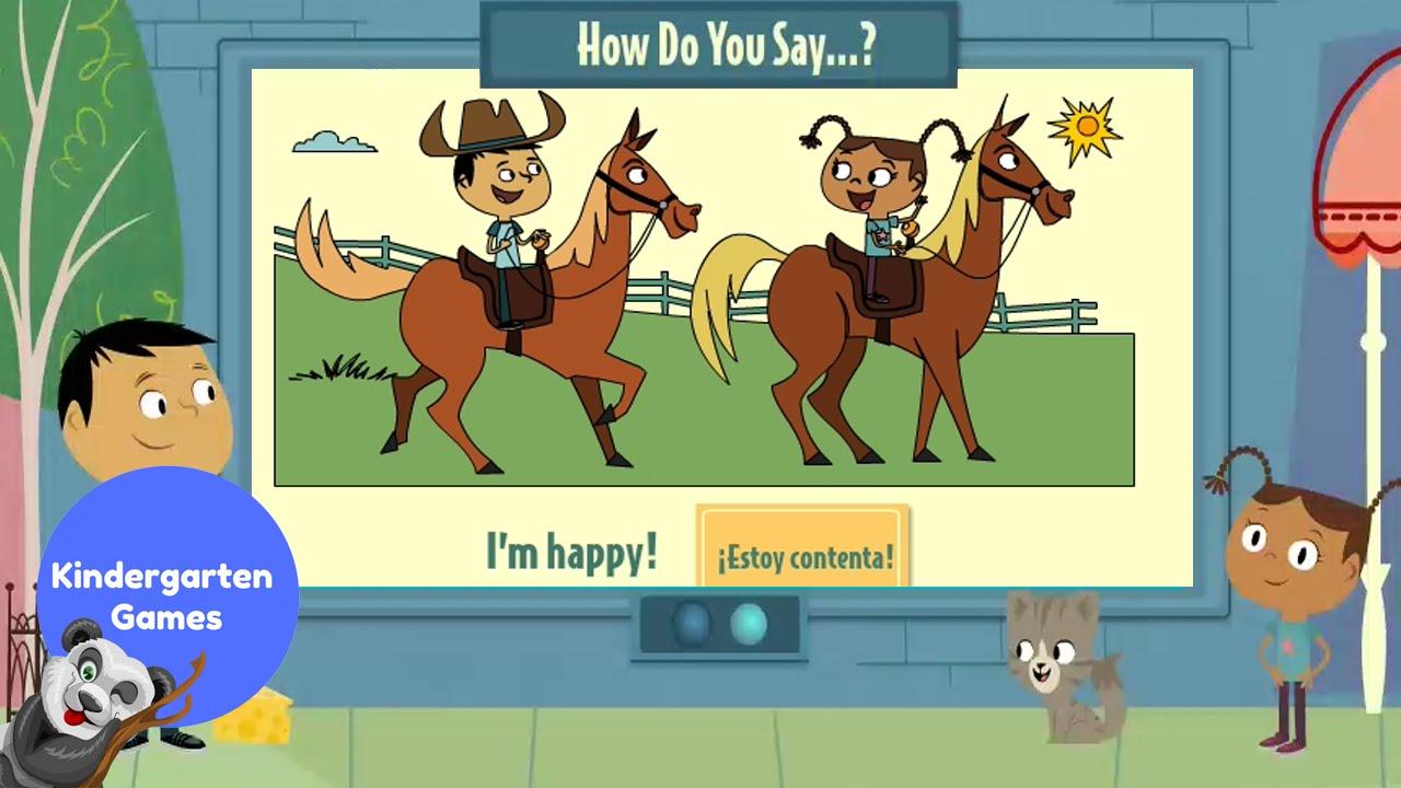 How Say Make Spanish