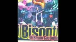 BRUNO CASTIGLIA DEI BISONTI -  LA CASA DEL SOLE(the house of the rising sun) (1968)