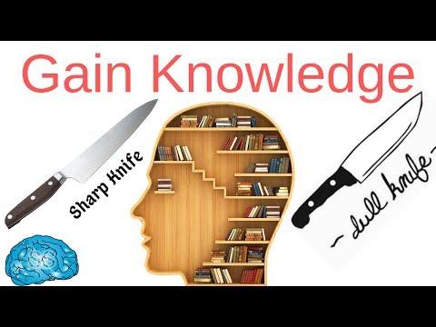 (Tamil) - Gain Knowledge before Acting! | SmartnSuper