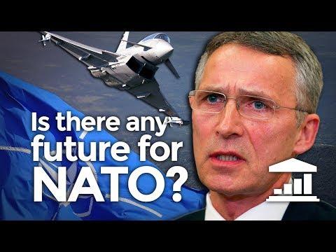 Why Doesn't TRUMP Like NATO? - VisualPolitik EN