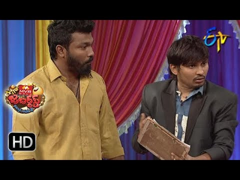 Rocking Rakesh Performance | Extra Jabardasth | 25th  May 2018 | ETV Telugu