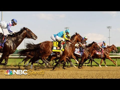 Horse racing evolving before Triple Crown season   NBC Sports