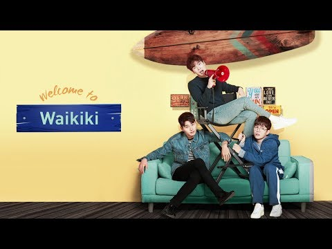 Welcome To Waikiki | Trailer | Watch FREE On Iflix