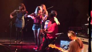 Dispatch - Feels So Good - Agganis Arena - Boston, MA 2012-10-06