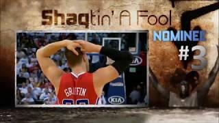 Shaqtin A Fool   Season Two   Compilation #1   NBA 2012 -13 EP01 Thru EP08 {Re -Issue Ver. 2.0 }