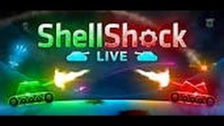 Mit 1 HP überlebt / ShellShock live #004
