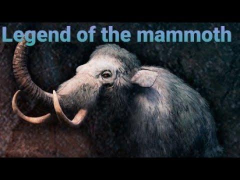 Far Cry Primal Digital Apex edition Legend of the Mammoth [The Rhino Spirit Gameplay]  