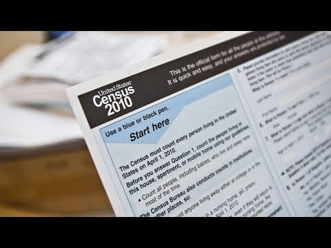 """""""Smoking Gun"""" Evidence Shows Trump Admin's Top Anti-Immigrant Officials Trying to Rig the Census"""