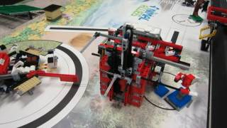Ctrl-Z Animal Allies Robot  307 Points in 2.5 Minutes