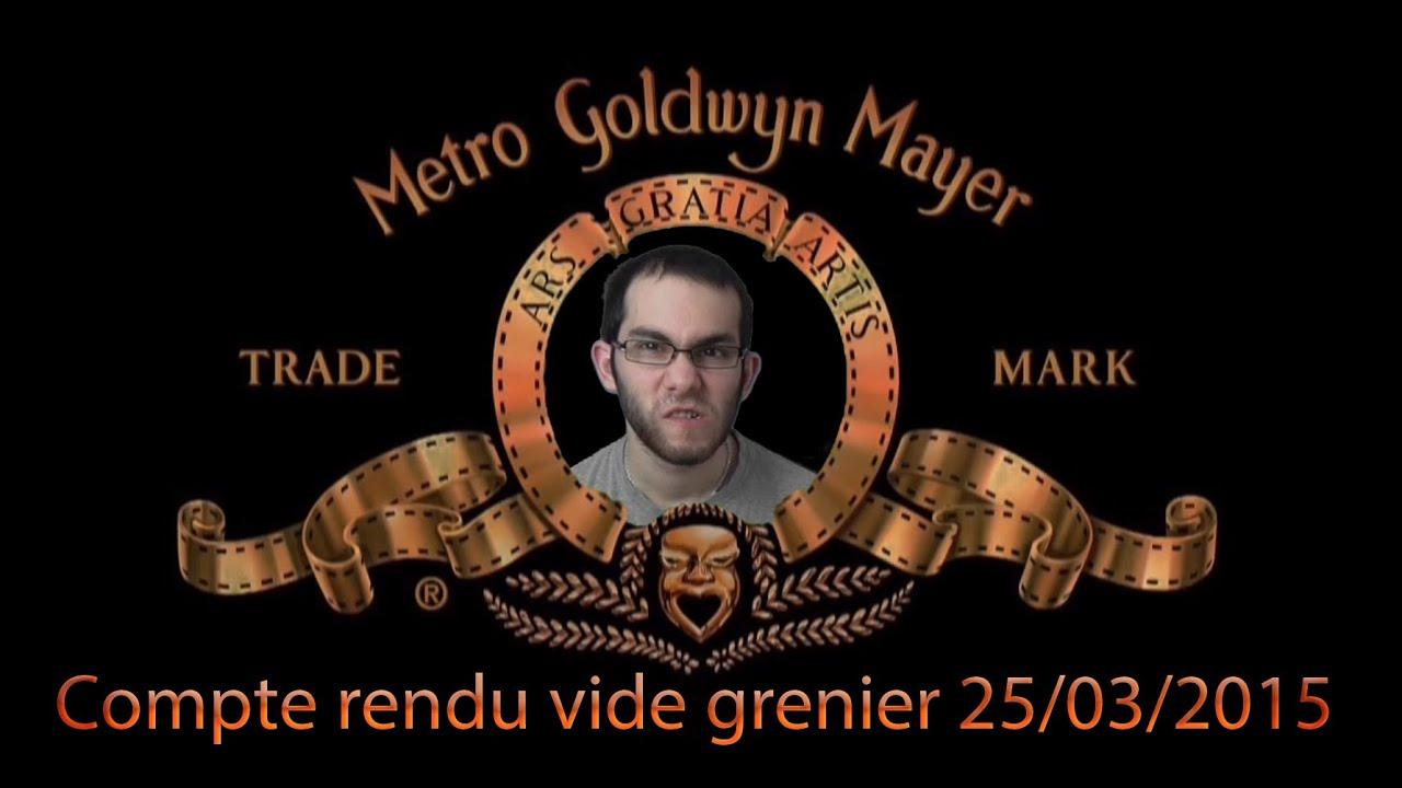 Compte rendu vide grenier 25 03 2015 youtube - Vide grenier 77 2015 ...