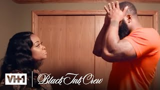 Don & Ashley Supercut (Pt. 3): Relationship Ups & Downs (Season 3) | Black Ink Crew Chicago