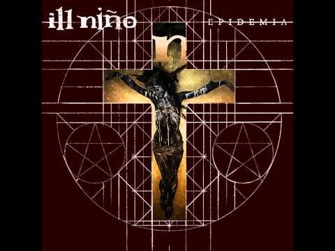 Клип Ill Niño - The Depression