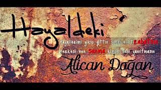 Alican Doğan - Hayaldeki