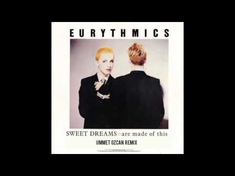 EurythmicsSweet Dreams Ummet Ozcan Remix FREE DOWNLOAD MEGA
