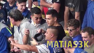 Superclasico Libertadores 2018 / Leandro paredes
