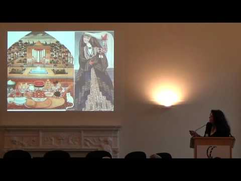 Iranian Architects & Architecture: Mina Marefat