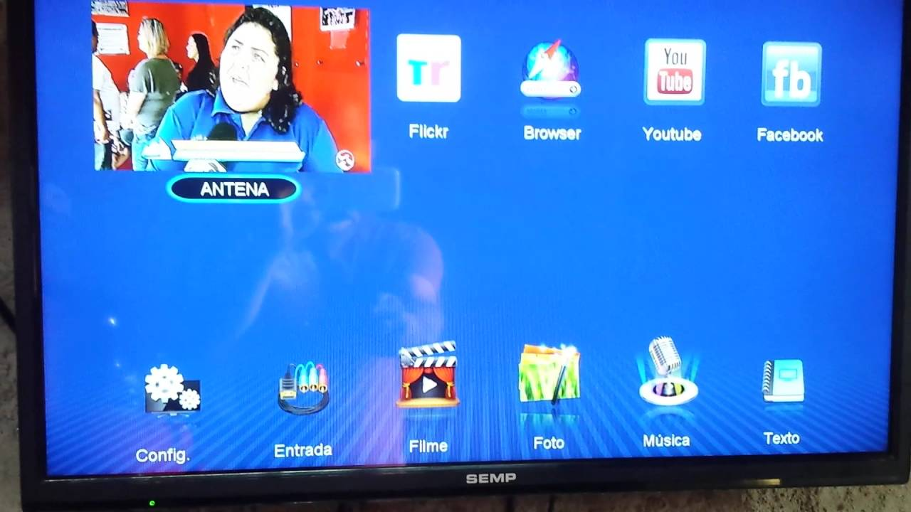 how to download apps on toshiba tv