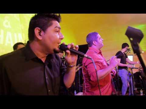 Idilio en VIVO - Mixtura Band