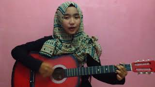 Nella kharisma sayang 2 cover by Adel angel