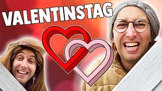 Helga & Marianne - Der olle Valentinstag | Freshtorge