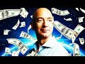 Jeff Bezos HAS To Spend Outrageous Fortune On Space Travel, Living Wages Apparently Not an Option