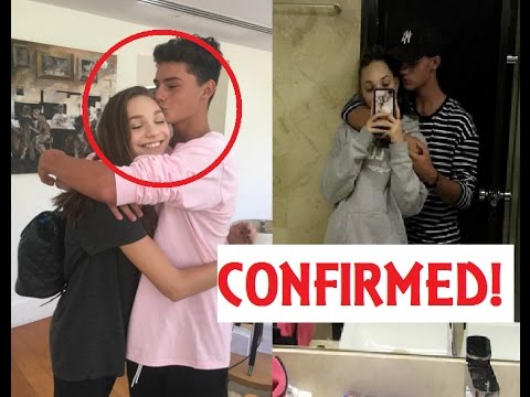 Maddie Ziegler Boyfriend 2017: Who is Maddie Ziegler Dating?
