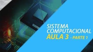 Curso Informática Básica ‹ Aula 3 - PT 1 › Sistema Computacional