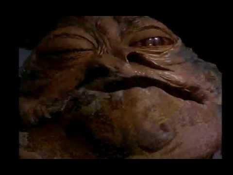 Oola's Last Dance (Lapti Nek) | Doovi Jabba The Hutt And Oola