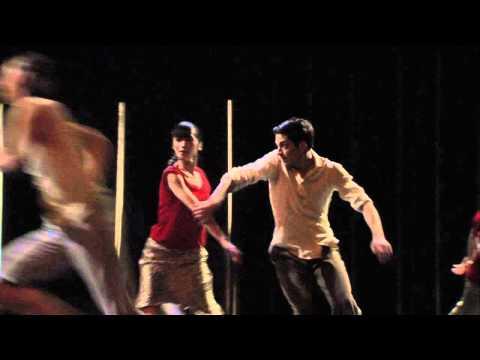 Nederlands Dans Theater - NDT - Bande annonce Pathé Live