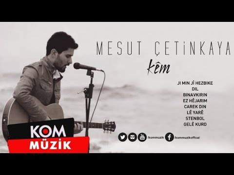 Mesut Çetinkaya - DIL