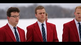 Repeat youtube video [Official Video] Run to You - The MadHatters (Pentatonix Cover)
