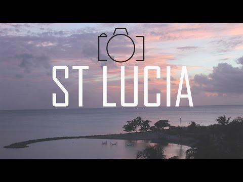 St Lucia Holiday 2016 | Travel Video