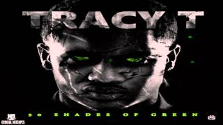 Tracy T - We Different (Feat. Meek Mill) [50 Shades Of Green] [2015] + DOWNLOAD