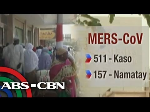 MERS-CoV case in Saudi Arabia increases
