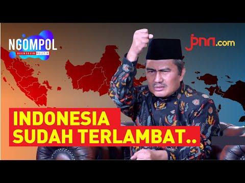 Cuma Jokowi Presiden yang Darahnya Paling Merah (Part 2)
