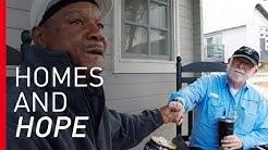 The Austin Community Solving Chronic Homelessness