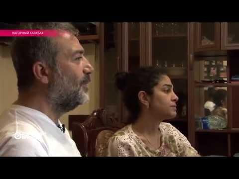 От войны на войну: армянская семья бежала из Сирии в Карабах