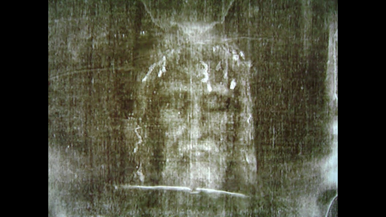 Shroud of Turin Education and Outreach - Cathedral of St